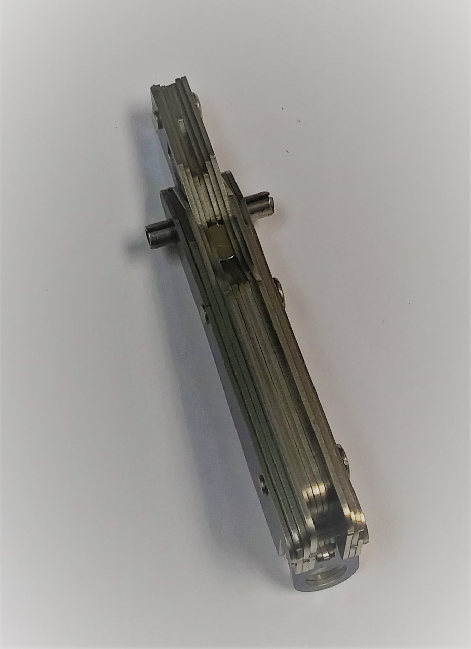 C55205.RE - CSI Screw Channel Assembly 1.5 RE