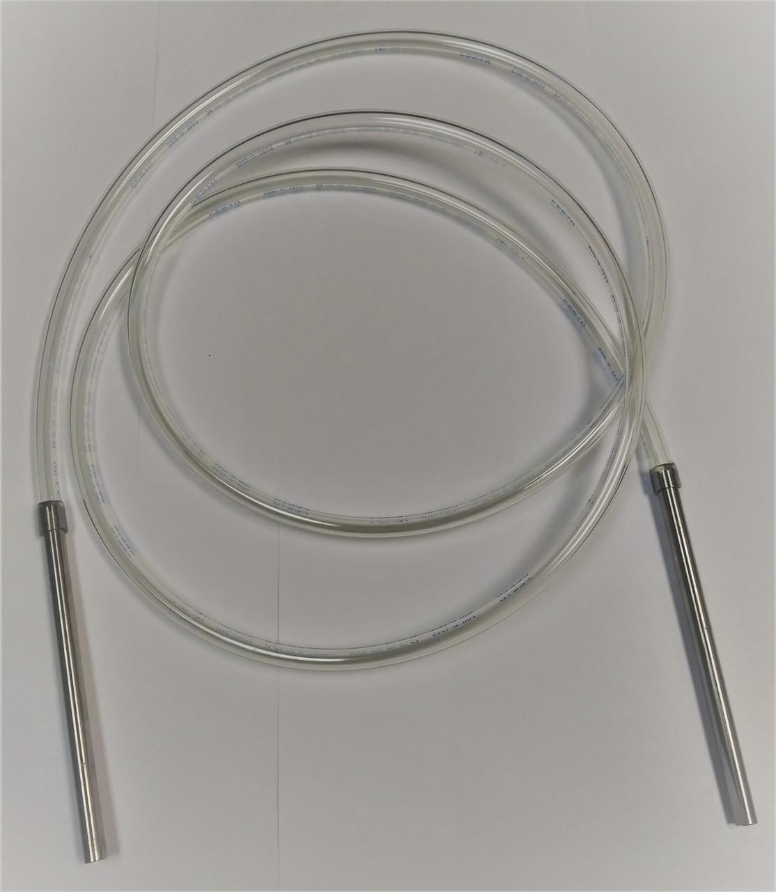 C60401 - Screw Tube Hose Assembly
