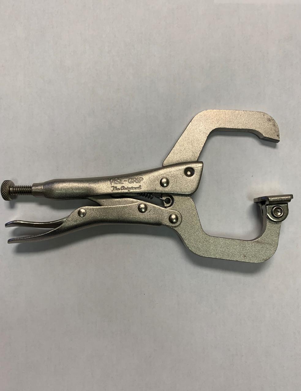 Castle Third Hand Tool