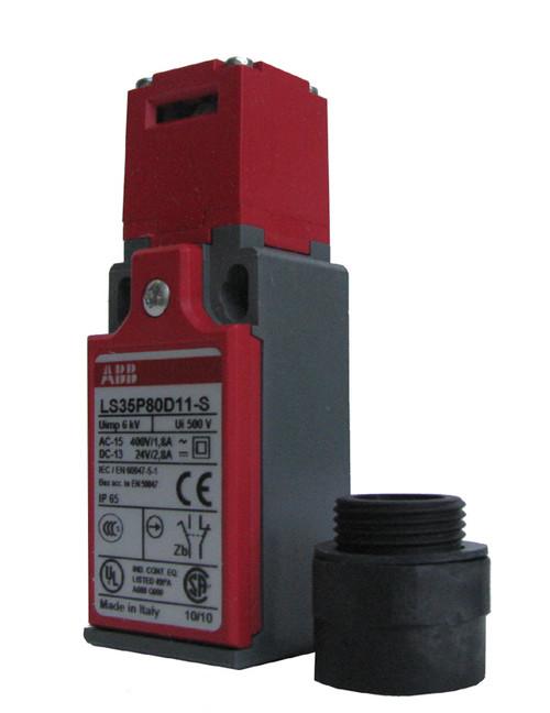 E03300 - ABB LS35 Security Interlock Switch
