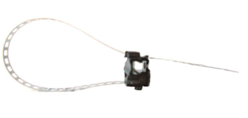 """E35009 - TSM-35 """"End of Cycle""""  Switch Mounting Strap"""