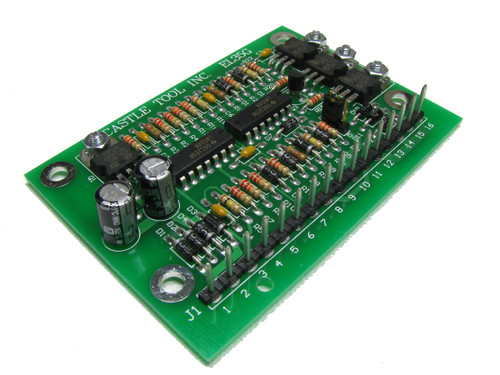 E35424 - TSM-35 Solid State Control Board