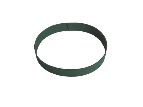 H11775 - Nylon Flat Belt (Green) 1 x 17.75