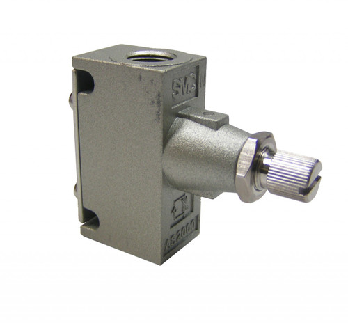 P00117 - Router Feed Rate Valve (See notes for TSM-35)