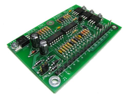 E21024 - TSM-21 Solid State Control Board