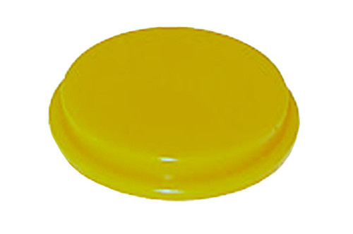 """N70118 - Button Poly Foot Pad 1 x 1/8"""" AA70NA - 5 pack"""