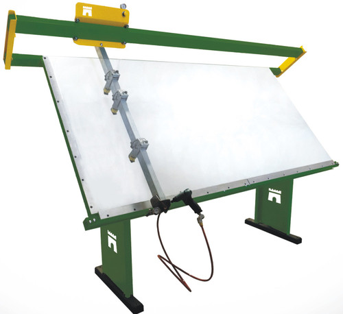 AT-Race 4' x 8' Face Frame Assembly Table
