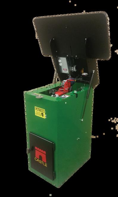 TSM-22 Pocket Cutter Machine