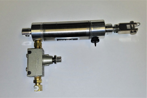C35022 - TSM-35 Drill Cylinder Assembly