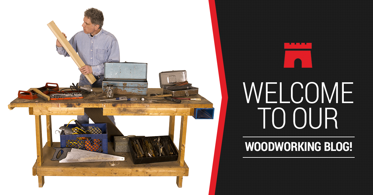 Welcome to Our Woodworking Blog!