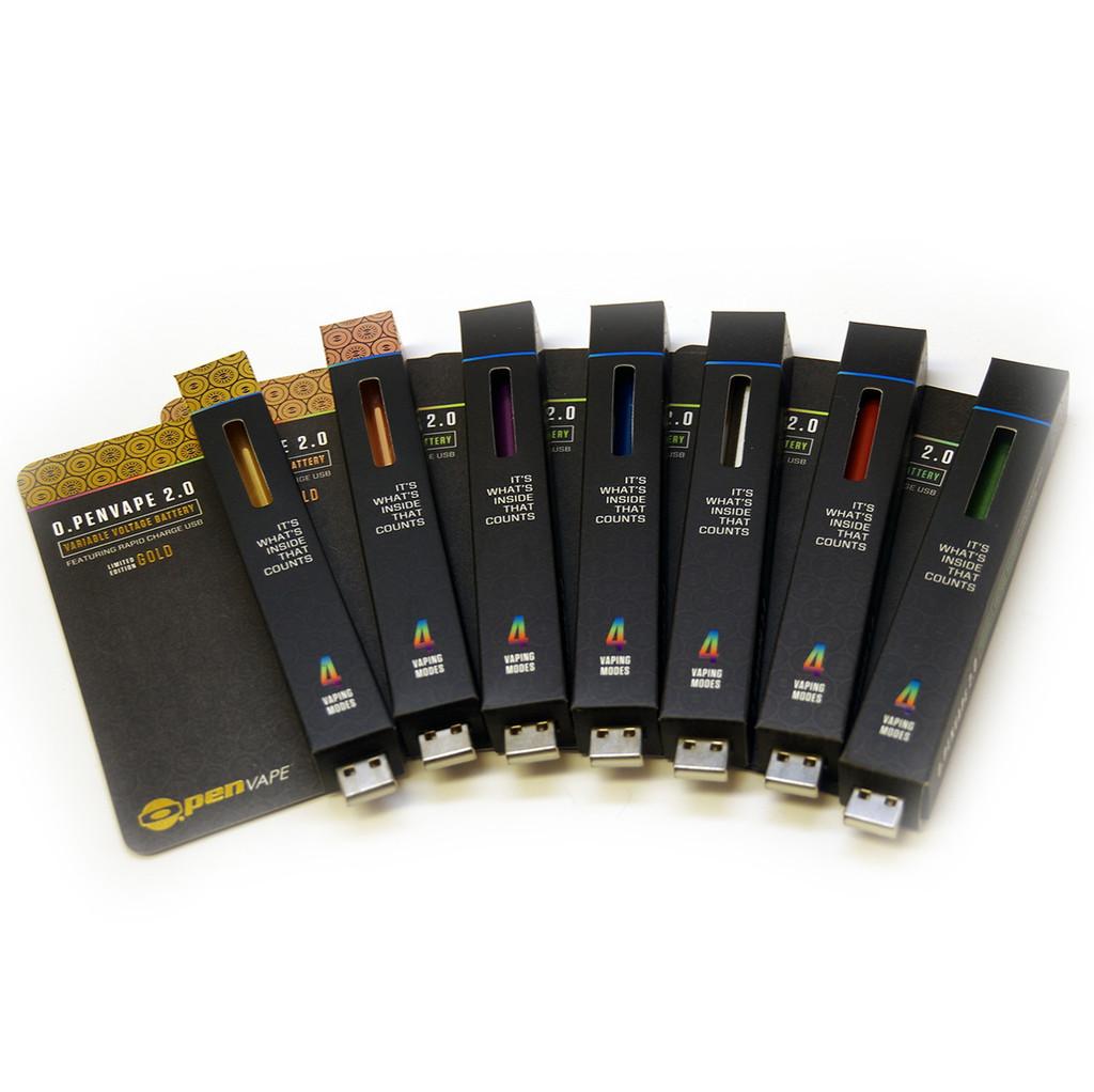O.pen 2.0 Battery
