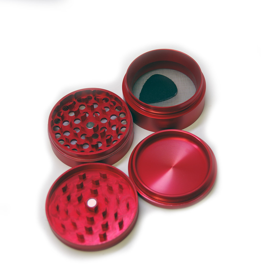 Grinders (Large 3 inch/4 piece)