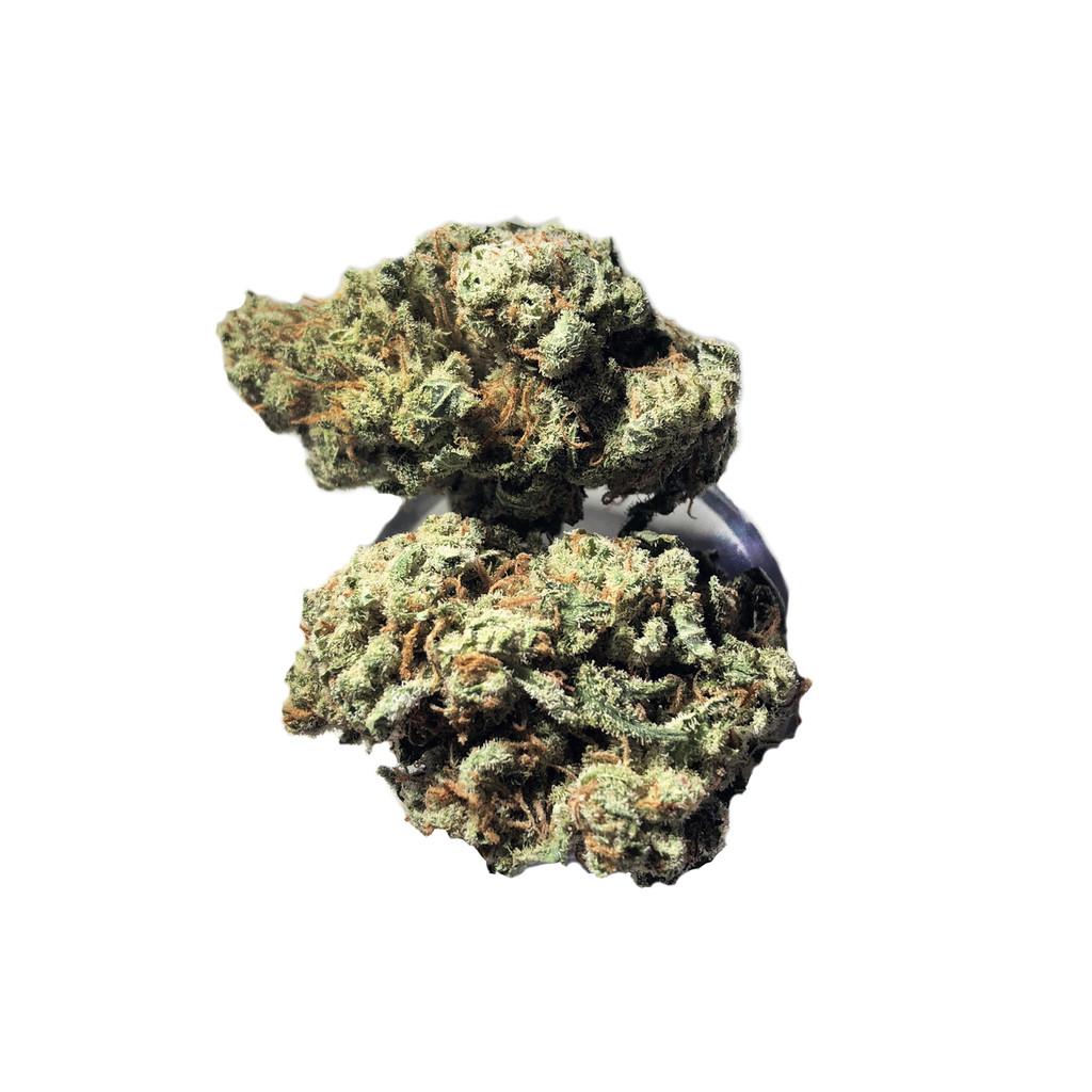 White Rhino 23% THC, .04% CBD