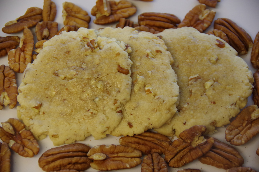 Verdes Maple Pecan  Cookies