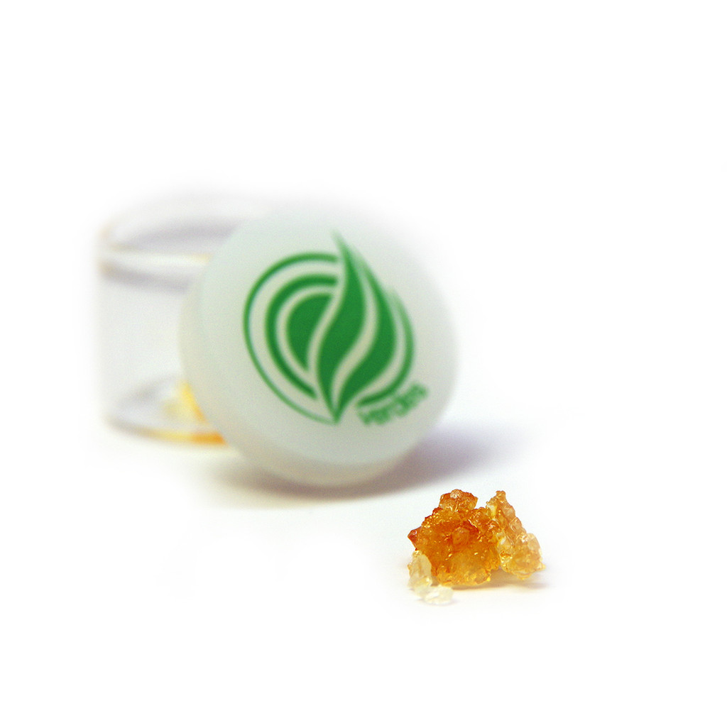 Mountain Top Extracts Live Resin Diamonds