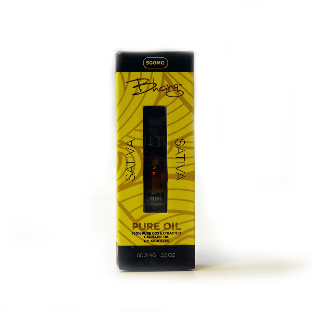 Bhang Pure Cartridges