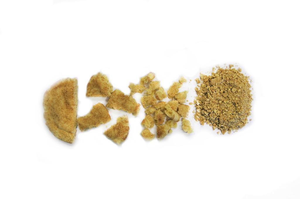 Sativa Cookie Crumble