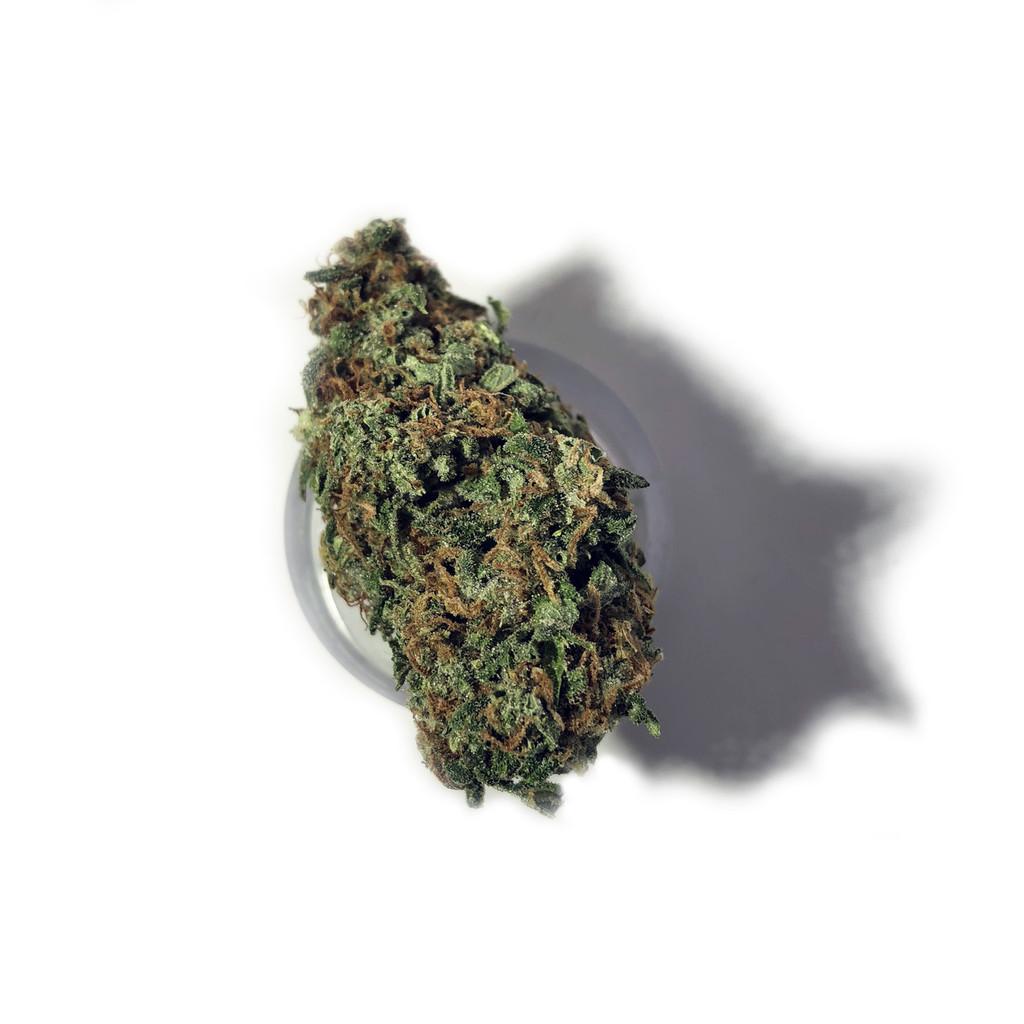 Ghost Train Haze - 26% THC and .04% CBD