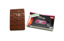 Bhang Hybrid Ice (Peppermint) Chocolate