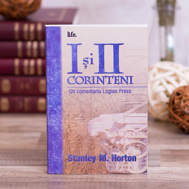 1 si 2 Corinteni comentariu - Stanley Horton