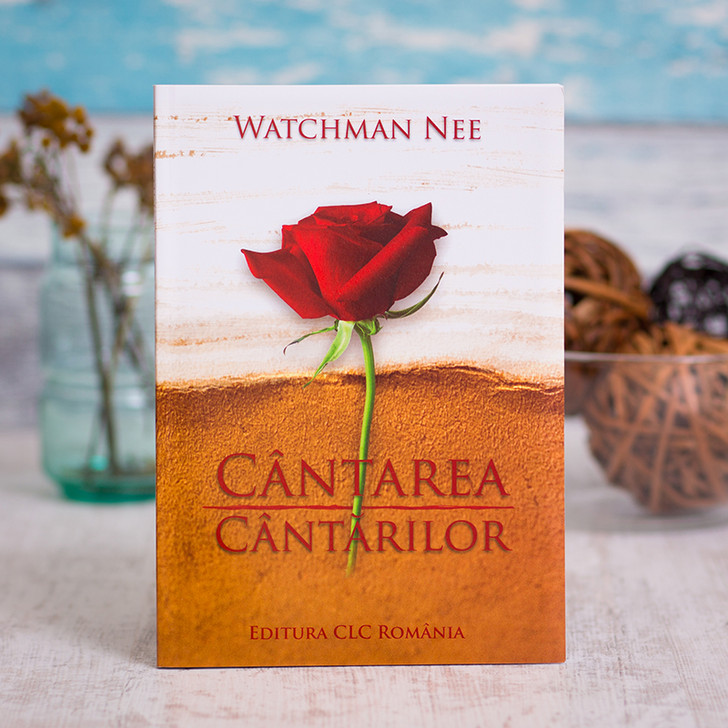 Cantarea Cantarilor - Watchman Nee