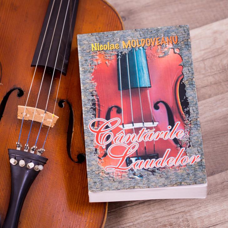 Cantarile iubirii, Moldoveanu Nicolae,