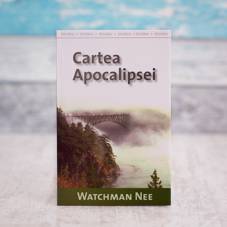 Cartea Apocalipsei - Watchman Nee