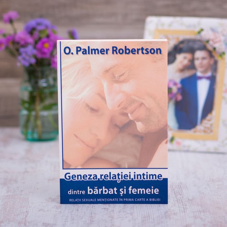 Geneza relatiei intime dintre barbat si femeie, palmer, robertson