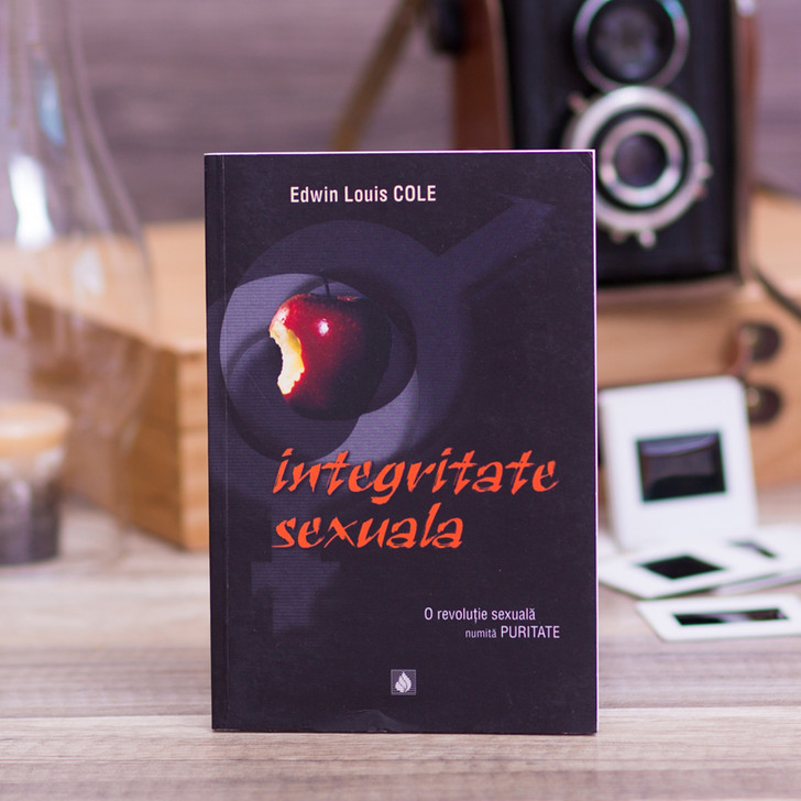 Integritate sexuala, edwin louis cole