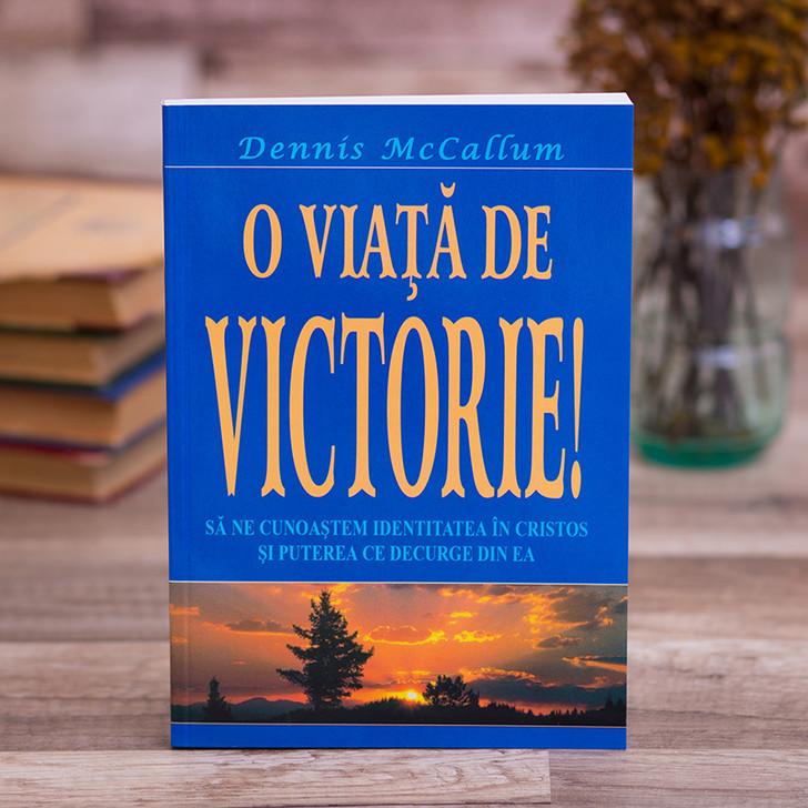 O viata de victorie, DENNIS MCCALLUM