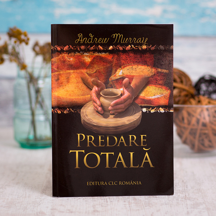 Predare totala, Andrew Murray