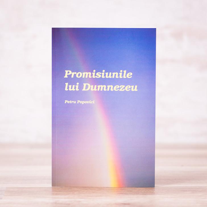 Promisiunile lui Dumnezeu, Petru Popovici