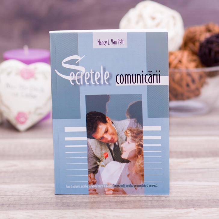 Secretele comunicarii,  nancy, van pelt,