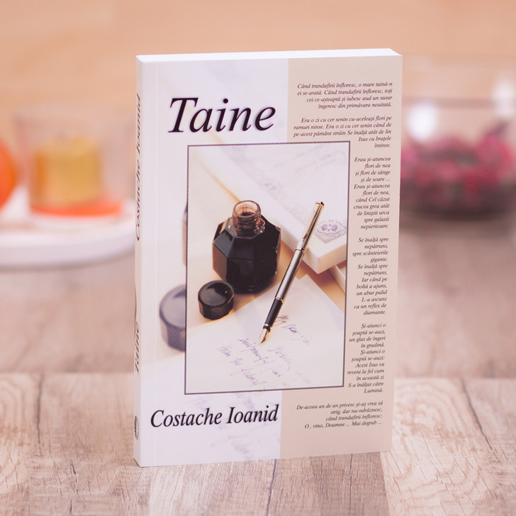 Taine, costache, ioanid