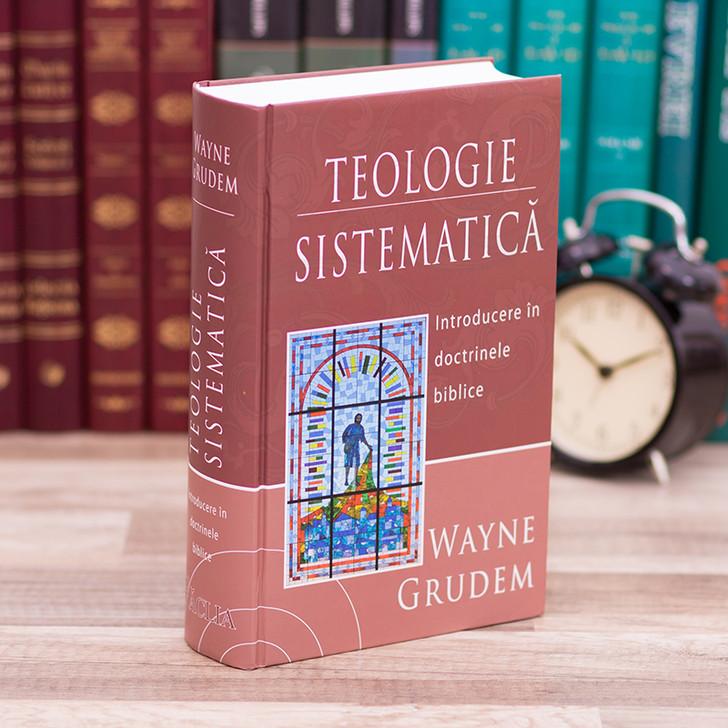 Teologie sistematica, wayne, grudem,