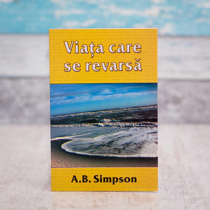 Viata care se revarsa, A.B. Simpson