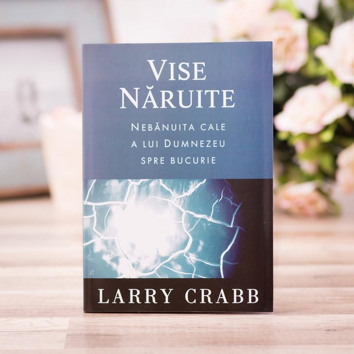 vise naruite, Larry Crabb