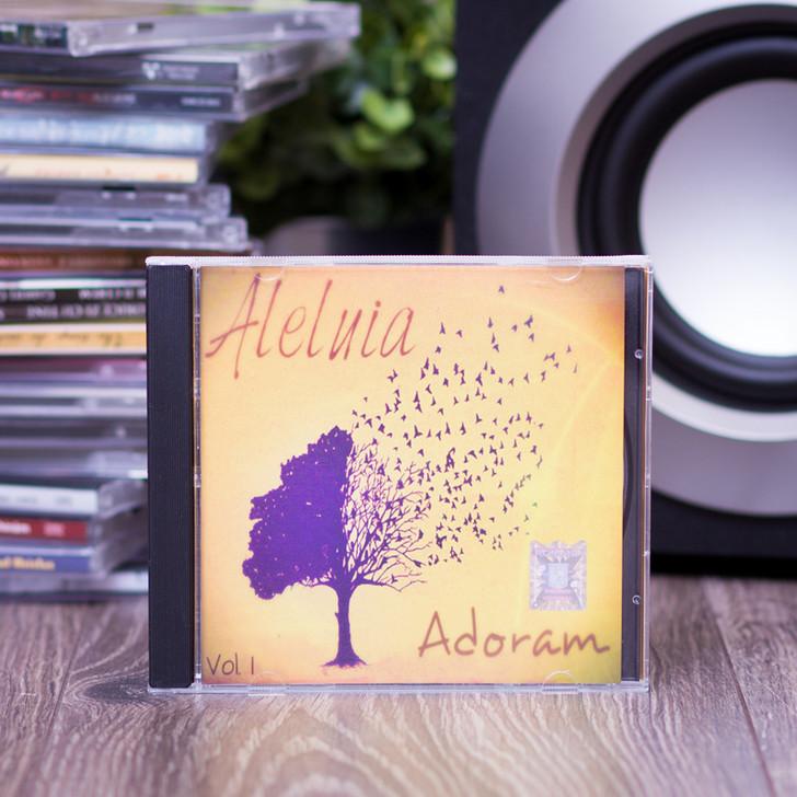 Aleluia vol 1 - Adoram