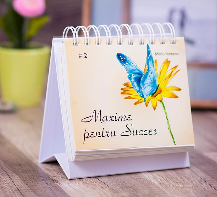 Maxime pentru succes - vol. 2