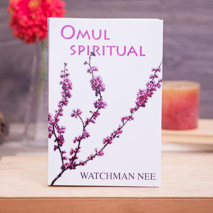 Omul spiritual, watchman nee