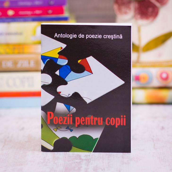 Poezii pentru copii,