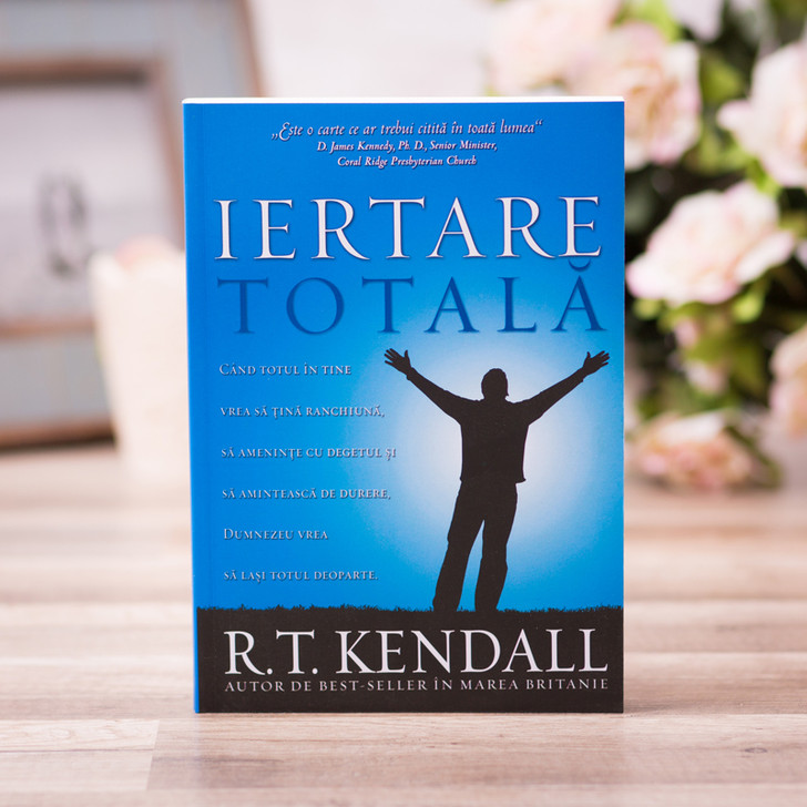 Iertare totala, R.T Kendall