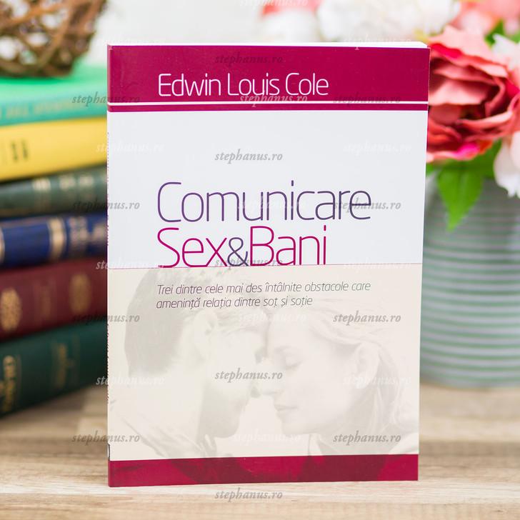 Comunicare, sex si bani