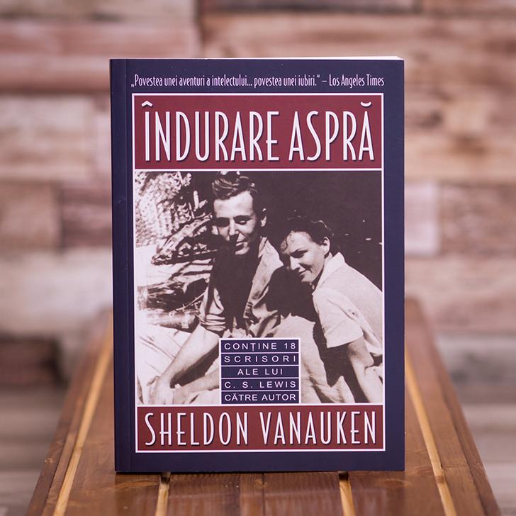 Indurare aspra - Sheldon Vanauken
