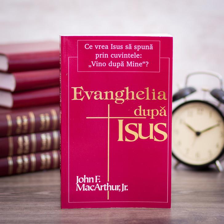 Evanghelia dupa Isus, macarthur