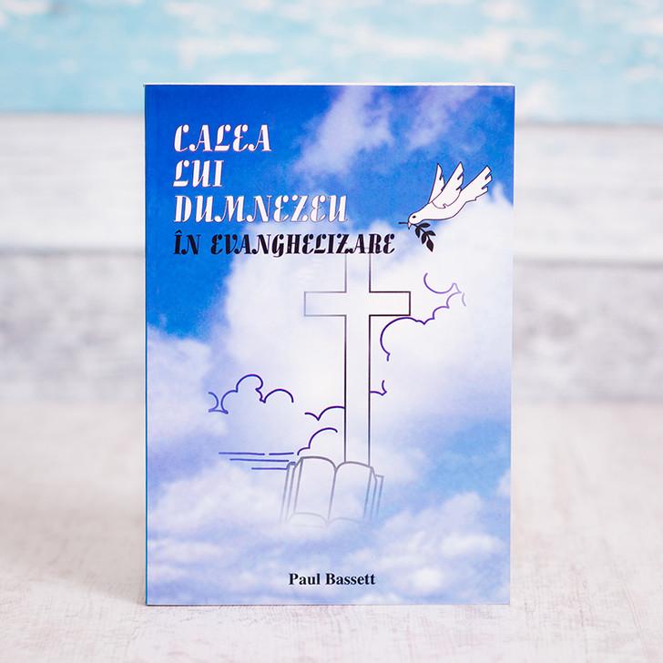 Calea lui Dumnezeu in evanghelizare, Paul Bassett