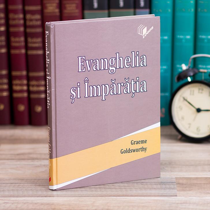 Evanghelia si Imparatia, graeme goldsworthy