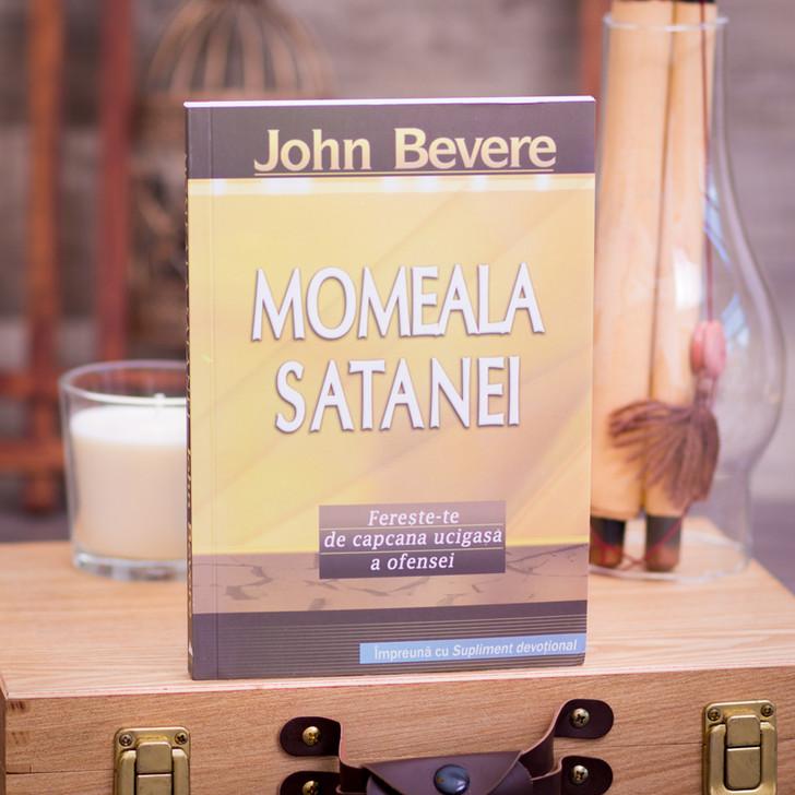Momeala Satanei, john, bevere,
