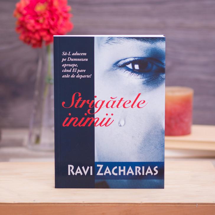 Strigatele inimii, Ravi Zacharias