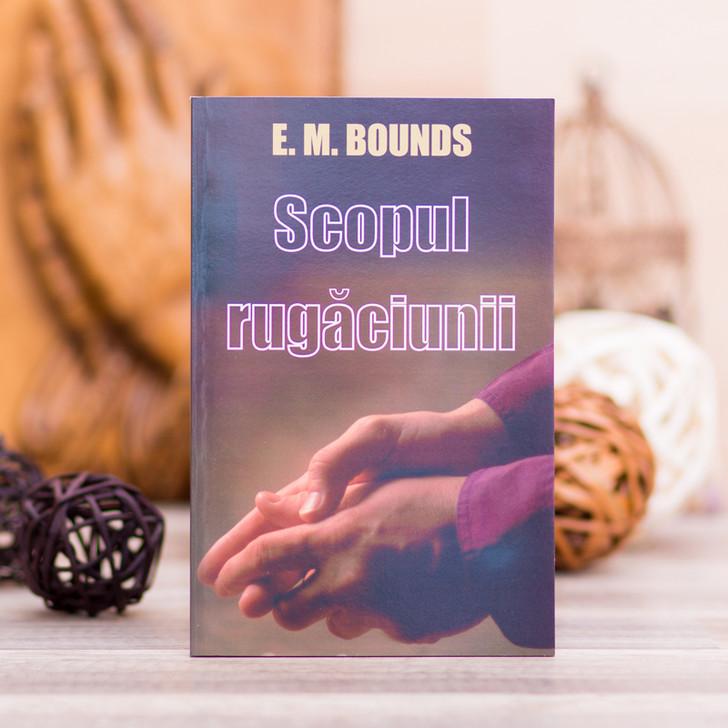 Scopul Rugaciunii, Bounds E.M.